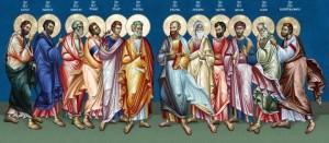 the-twelve-apostles